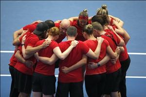 Fed Cup, Belgique-Espagne 2-3 : Ysaline qui rit, qui pleure, qui n'oubliera jamais...